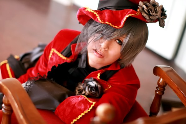 Cosplay Homme. - Page 3 Cel_ph10