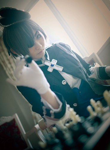 Cosplay Homme. - Page 3 Ciel__10