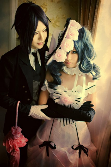 Cosplay Homme. - Page 3 Ciel_e10