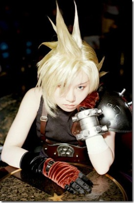 Cosplay Homme. - Page 3 Cloud_11