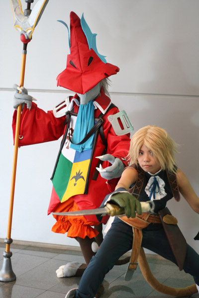 Cosplay Mixte. Djidan11