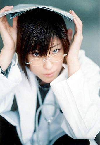 Cosplay Homme. - Page 3 Hatori11
