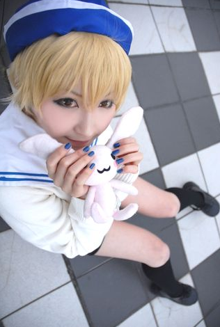 Cosplay Homme. - Page 3 Momiji10