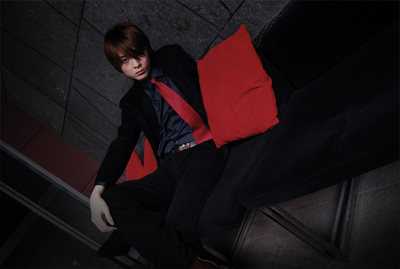 Cosplay Homme. - Page 3 Raito_11