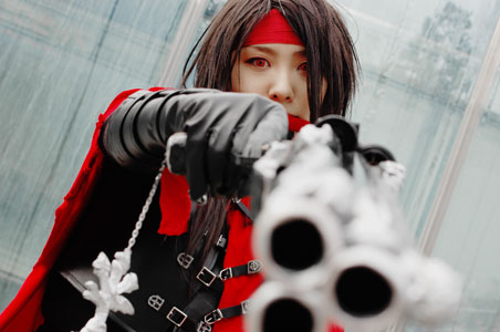 Cosplay Homme. - Page 3 Vincen11