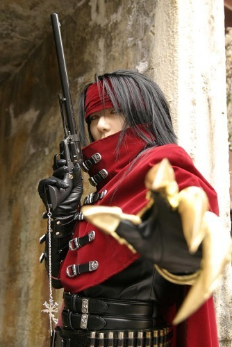 Cosplay Homme. - Page 3 Vincen12