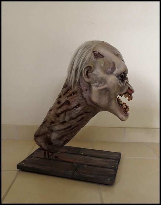 Henrietta (Evil Dead) 1/1 Henrie12