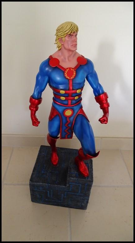Ikaris statue Ikaris15