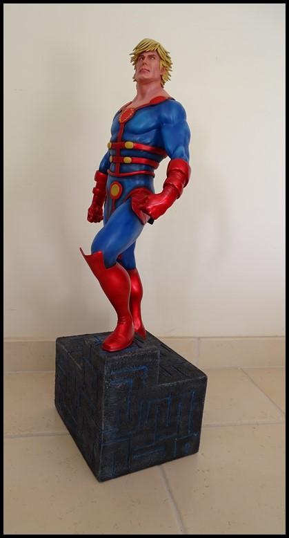Ikaris statue Ikaris17
