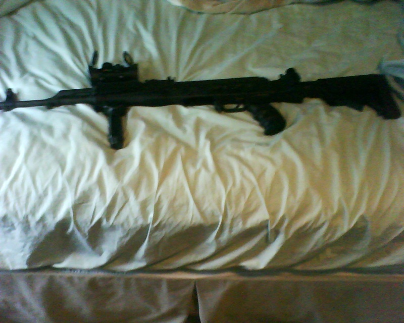 AK with Bling Dsc00010