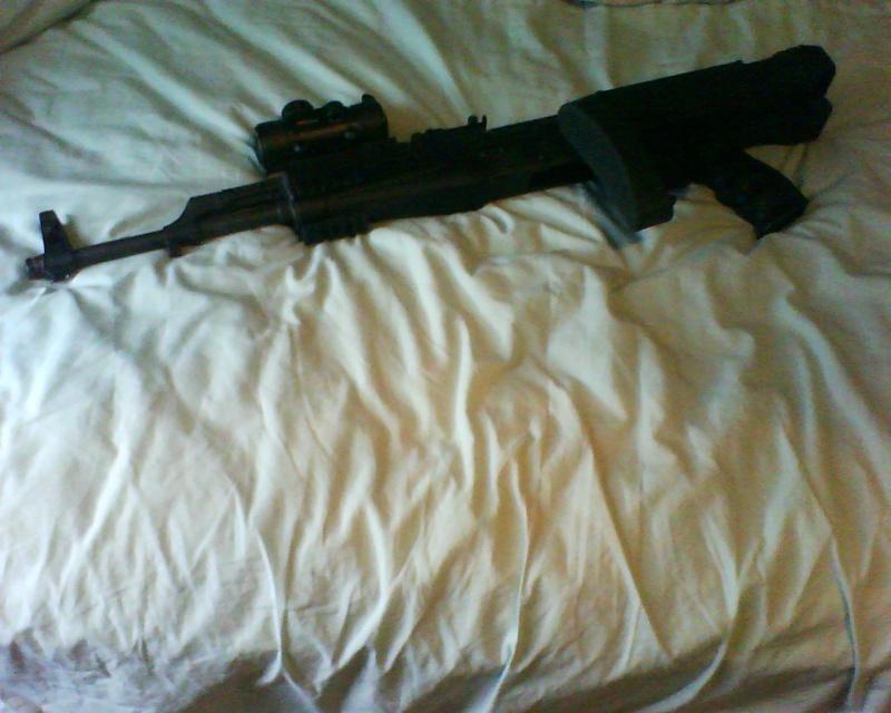 AK with Bling Dsc00011