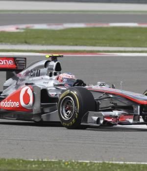 Gran Premio de Turquía Jenson10