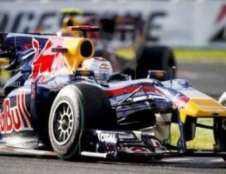 Gran Premio de Japón Vettel10