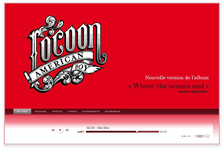 Le Deuxième Album : Infos & News - Page 7 Cocoon10