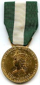 Medaille française civile  130px-10