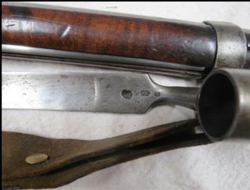 Quelques paquetages, armes et équipements suisses. 1817_410