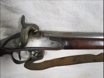 Quelques paquetages, armes et équipements suisses. 1817_411