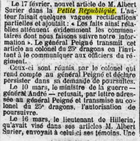 Album du 25e Dragon de 1897 en photo originale Angers11