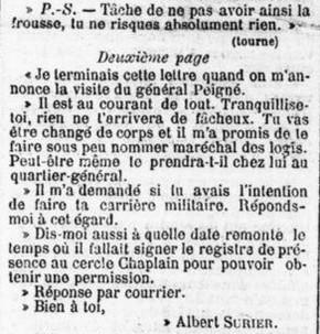 Album du 25e Dragon de 1897 en photo originale Angers14