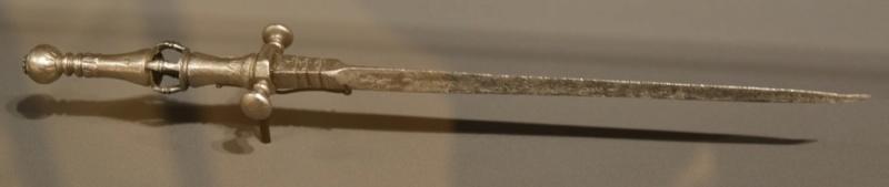 Petite dague trouvé en brocante Dague_10