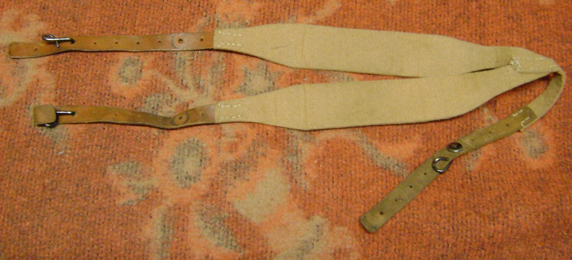 Bretelle de suspension tissu et cuir zouave ?  Dsc03029