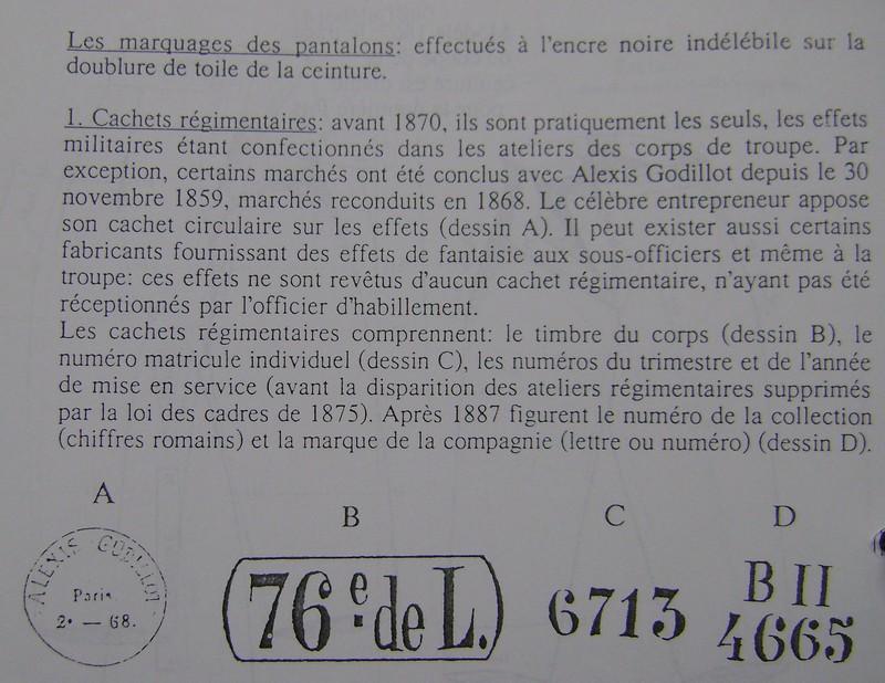 Identification marquage hexagonal sur cuir de ceinturon à plaque mle 1845 Dsc03110