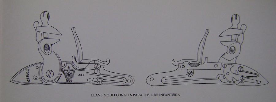 Jamais deux sans trois. Fusil espagnol Dsc03119