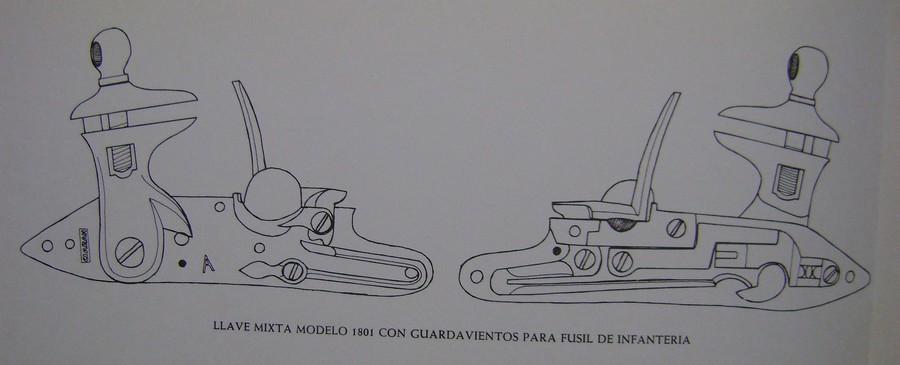 Jamais deux sans trois. Fusil espagnol Dsc03120