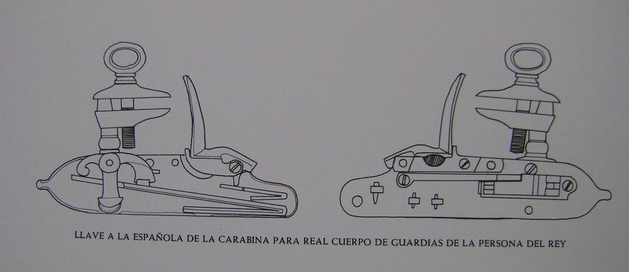 Jamais deux sans trois. Fusil espagnol Dsc03125