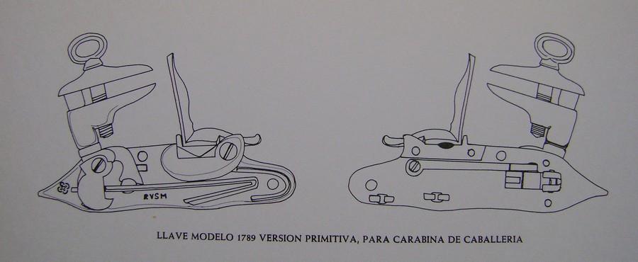Jamais deux sans trois. Fusil espagnol Dsc03128