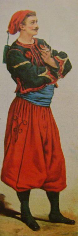Zouave en tenue de campagne Juillet 1870? Dsc03255