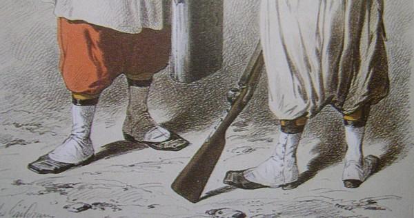 Zouave en tenue de campagne Juillet 1870? Dsc03257