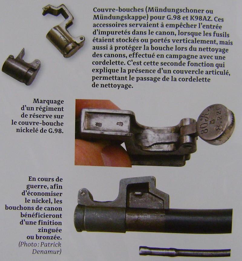 Bouchons de canon G98 \ K98 ? Dsc03422