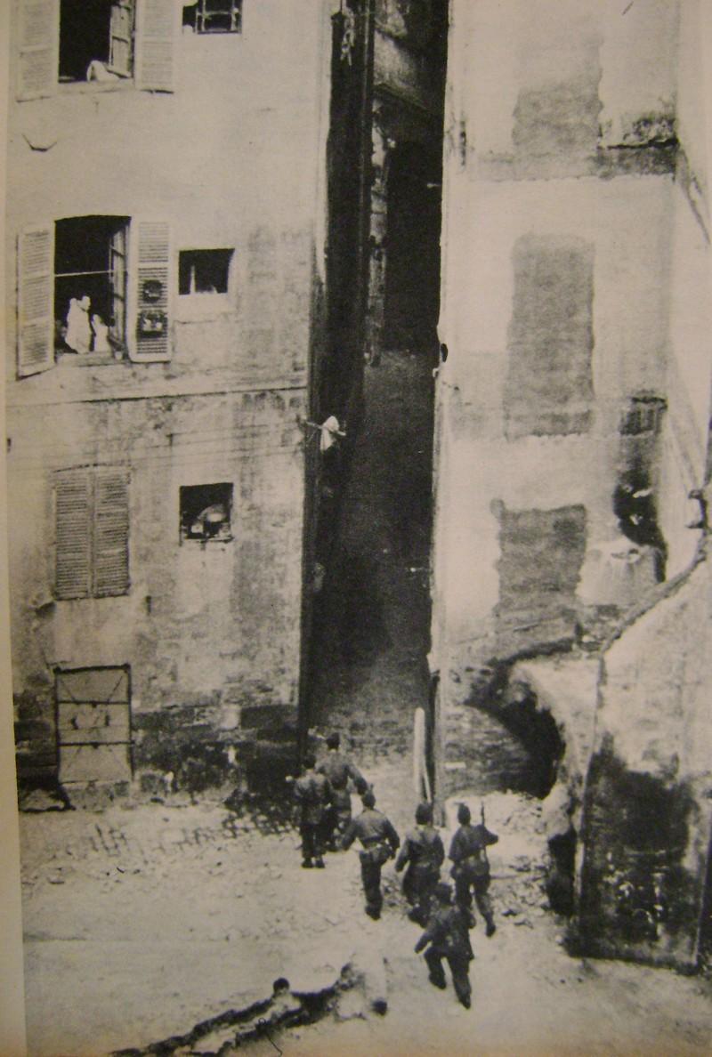 26 mai 1956, opération Casbah à Alger. Dsc03617