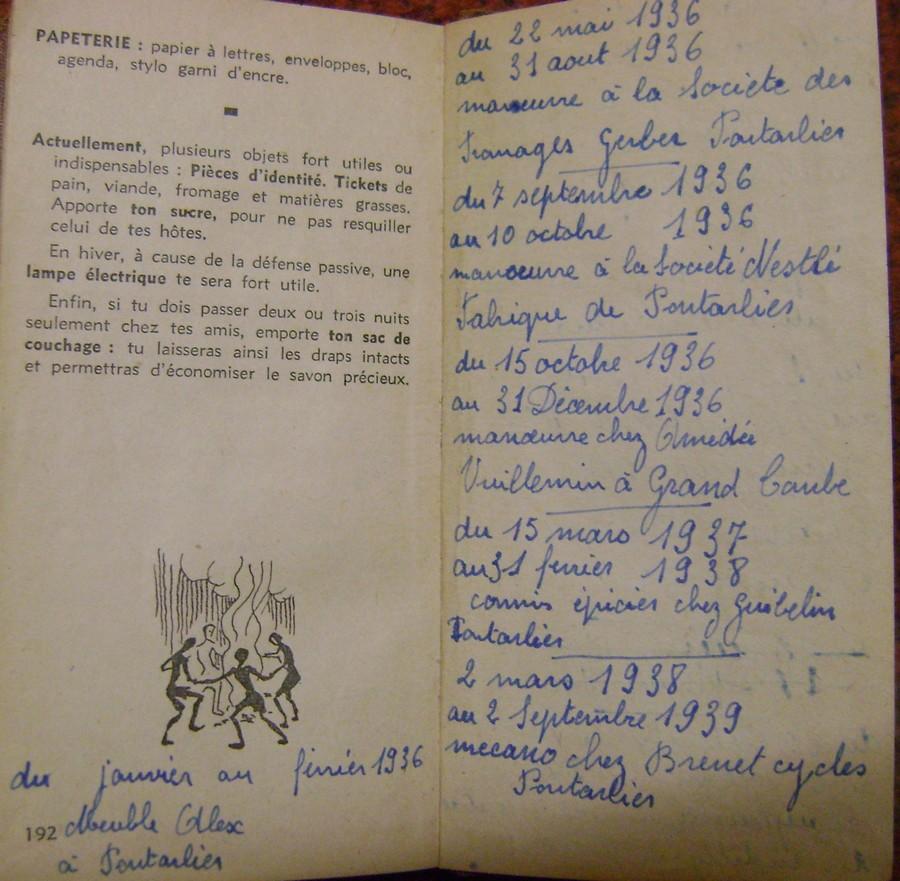 Les Andelys/Béziers, école militaire. Dsc03732