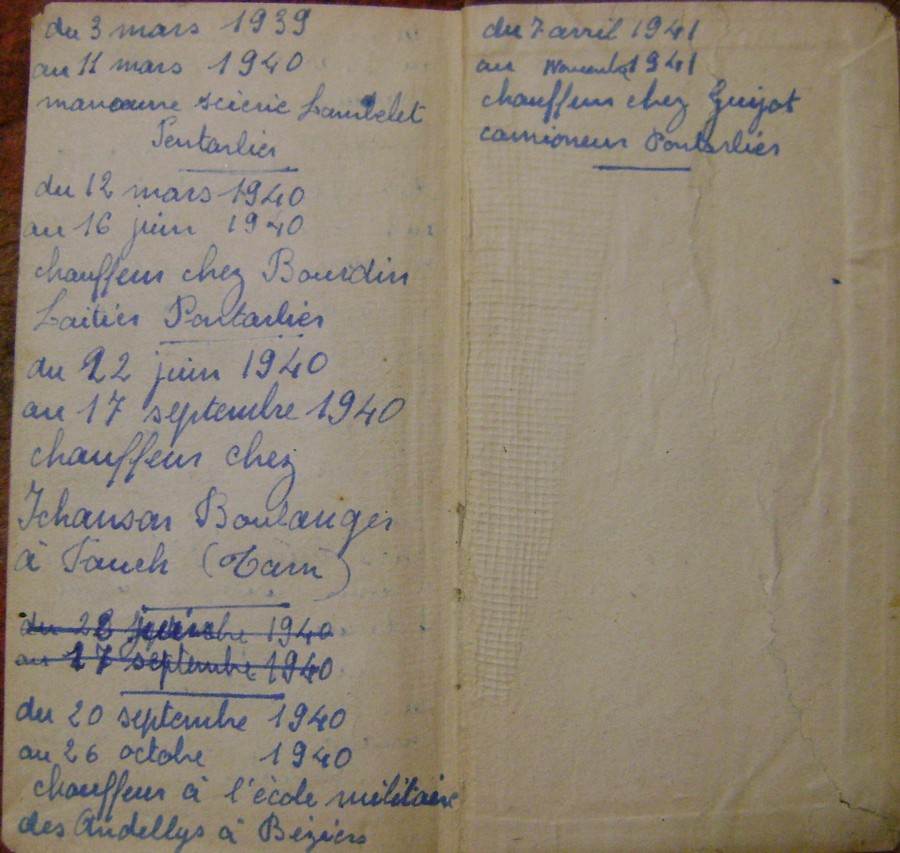 Les Andelys/Béziers, école militaire. Dsc03733