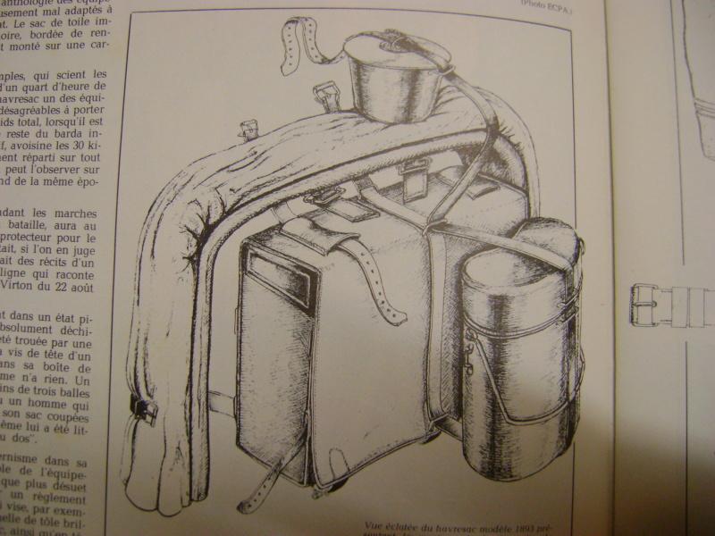 Comment fixer les courroies sur le havresac mle 1893 Dsc03751