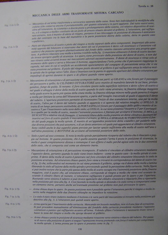 Baïonnette italienne à douille sur transformation Carcano 1868. Dsc04232