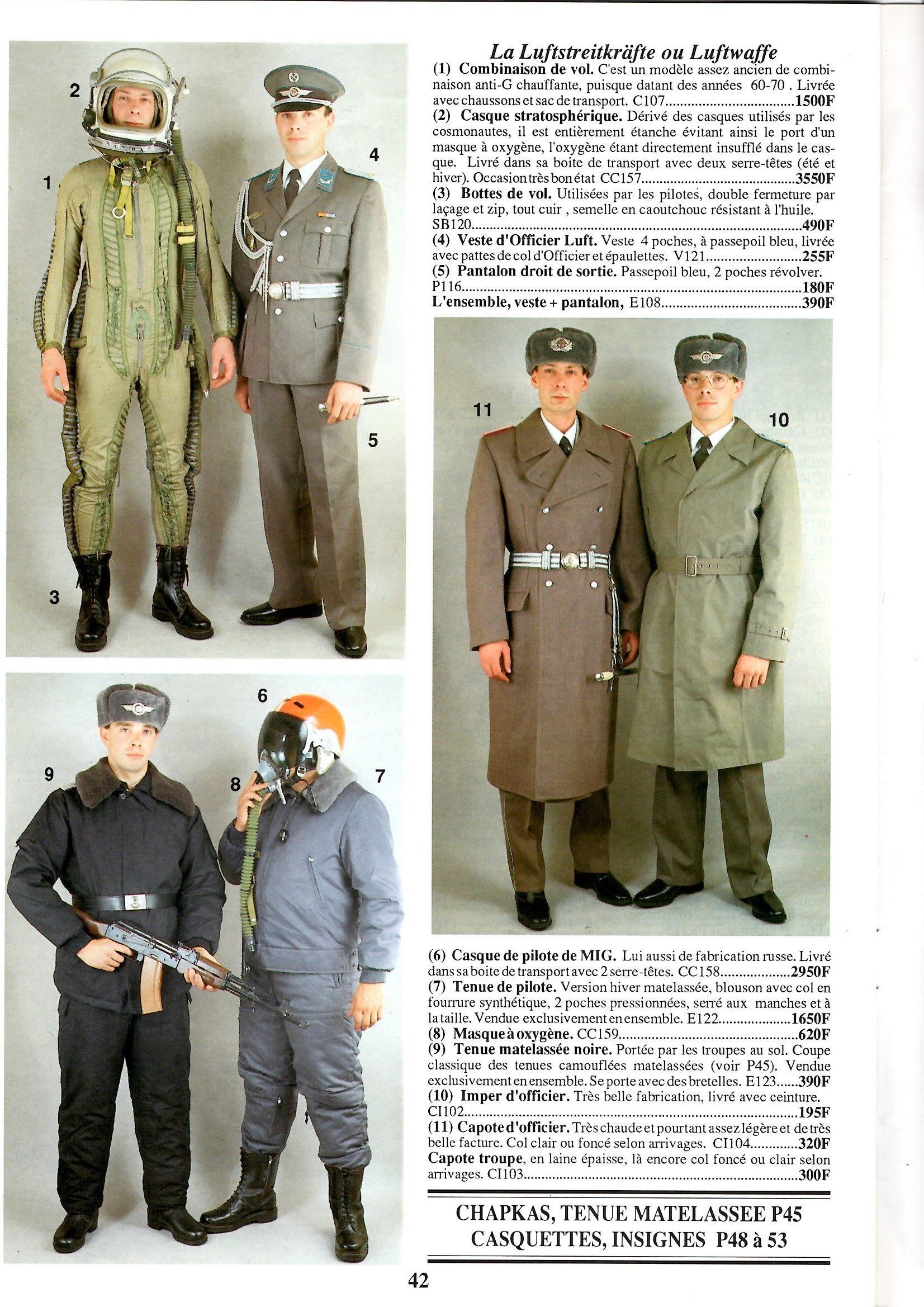 Le catalogue USMC des années 90: tout le matériel de la RDA! Epson013