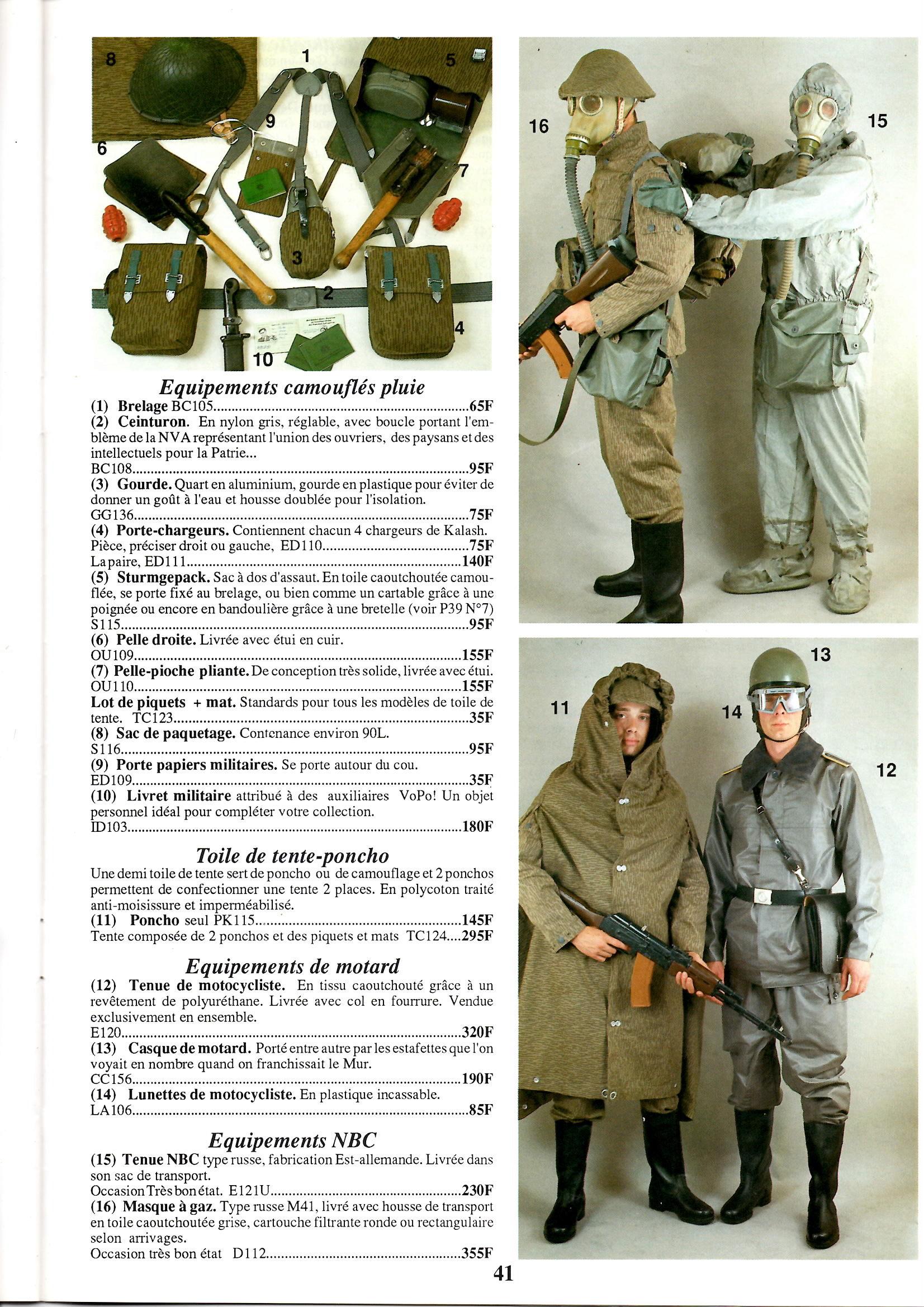 Le catalogue USMC des années 90: tout le matériel de la RDA! Epson014