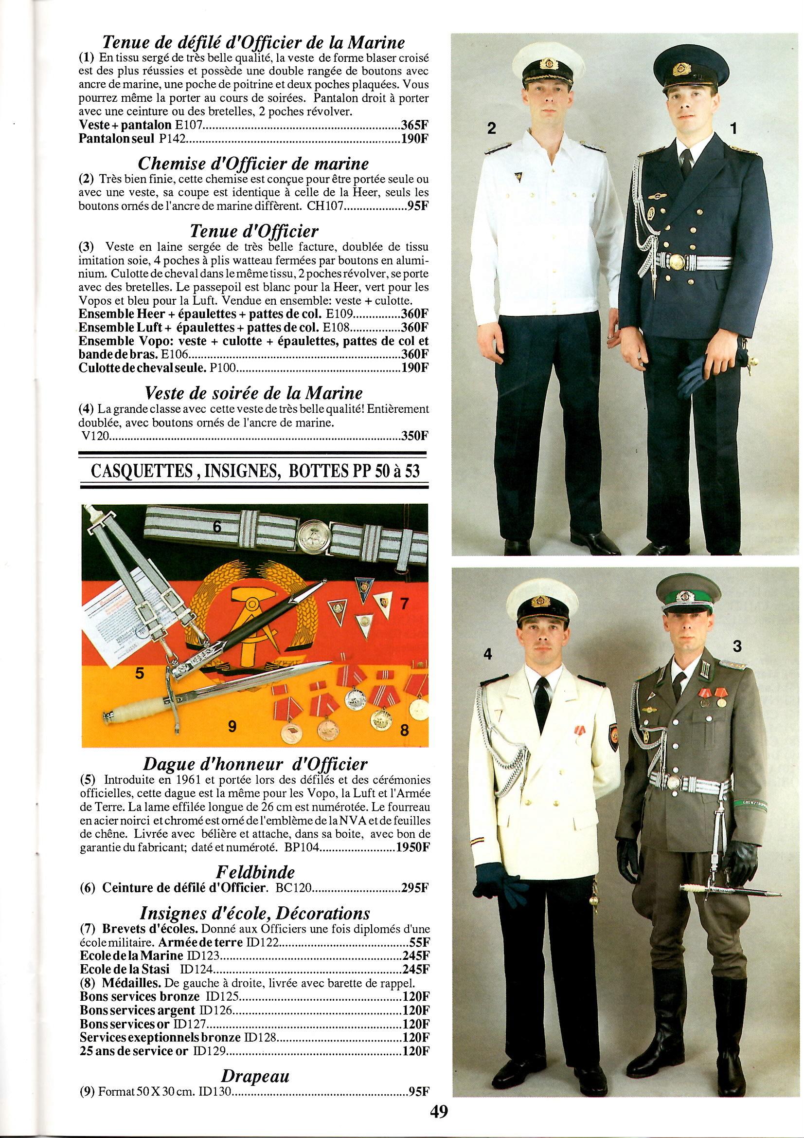 Le catalogue USMC des années 90: tout le matériel de la RDA! Epson021