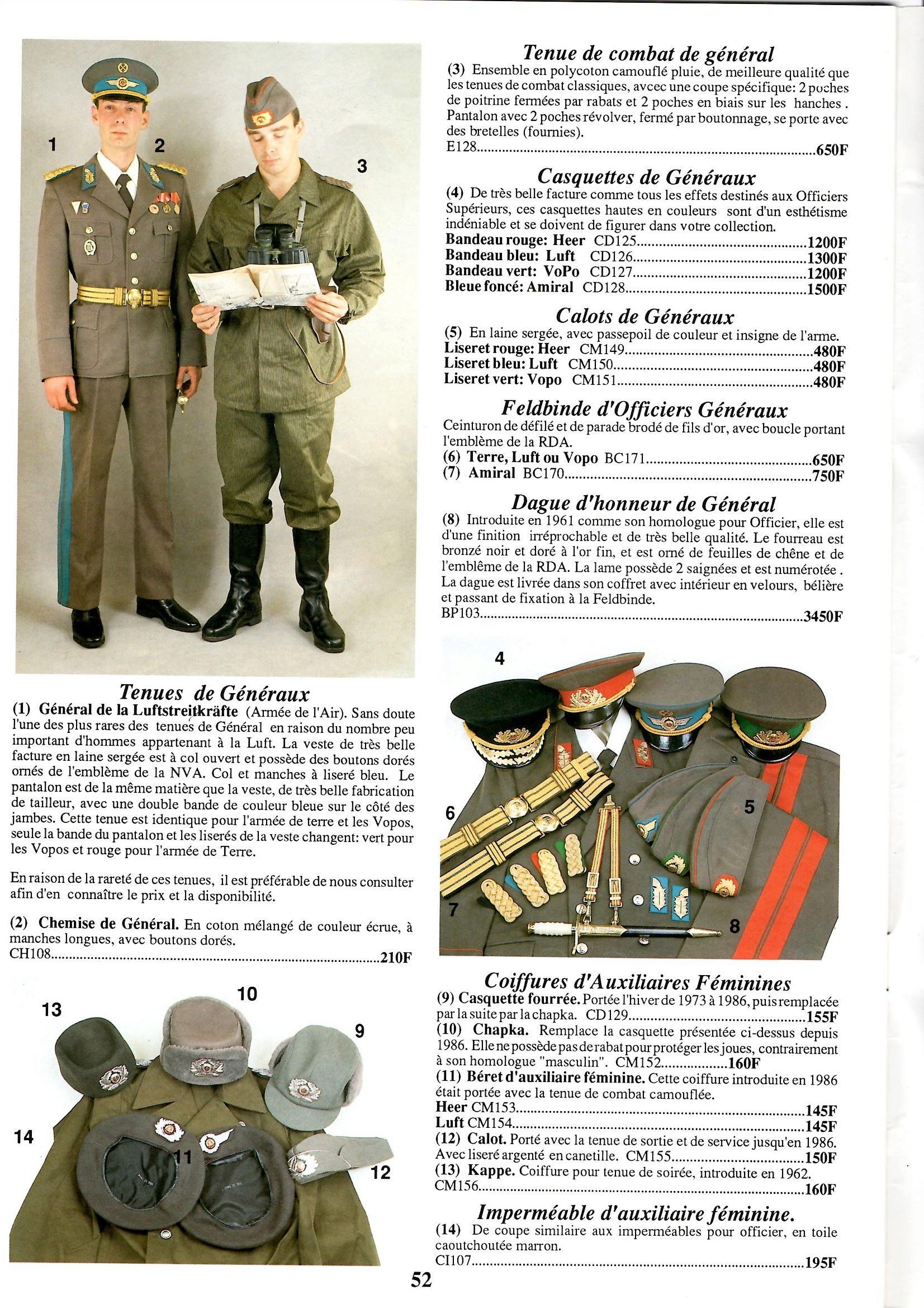Le catalogue USMC des années 90: tout le matériel de la RDA! Epson023