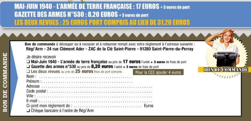 La Gazette des Armes  Gaa10