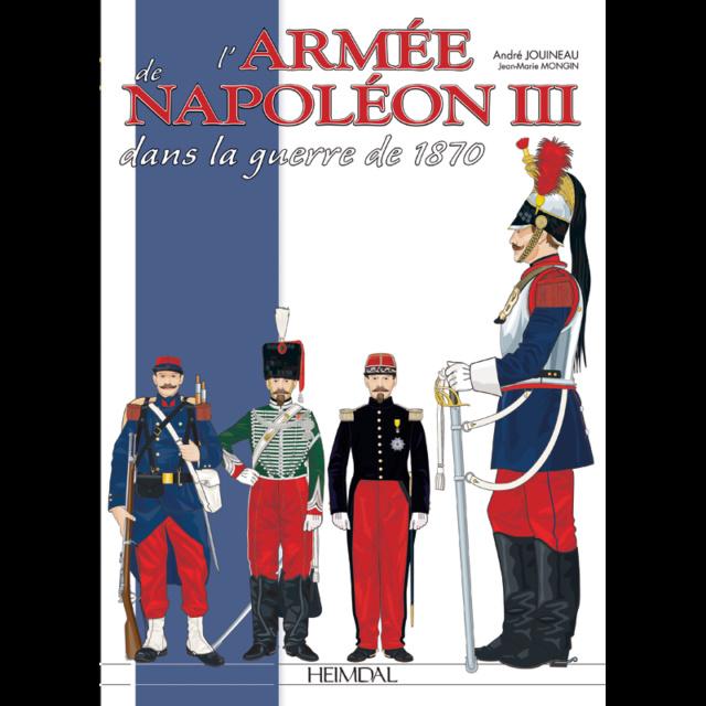 Revue SOLDAT: l'armée de Napoléon III. L-arme10