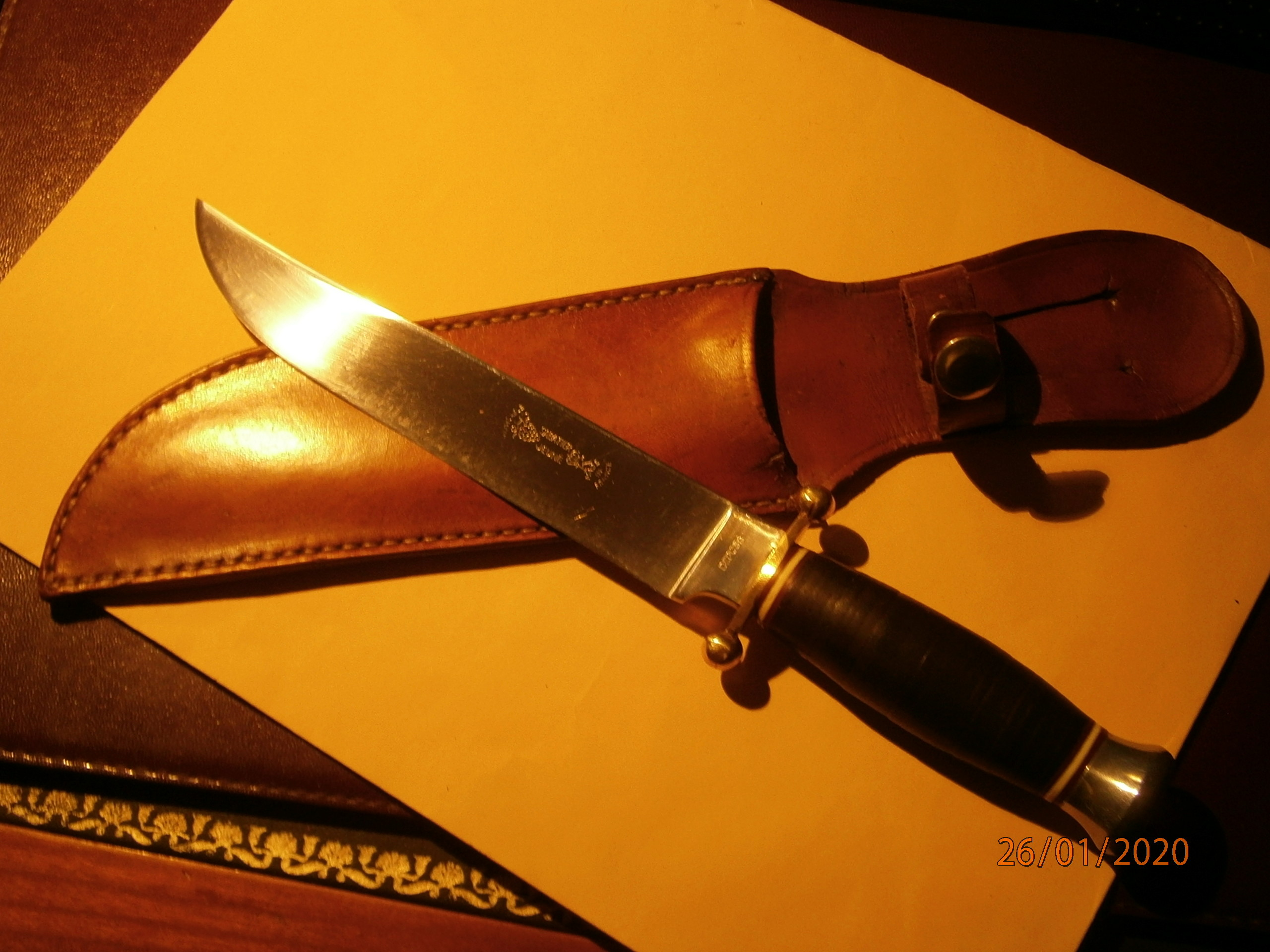 Couteau Sabatier P1260011