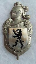 A identifier Gendarme en grande tenue lion sur insigne S-l22510