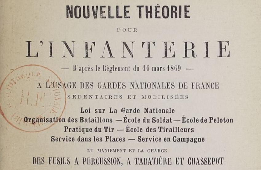Nouvelle théorie du soldat du 16 mars 1869. Sans_t39