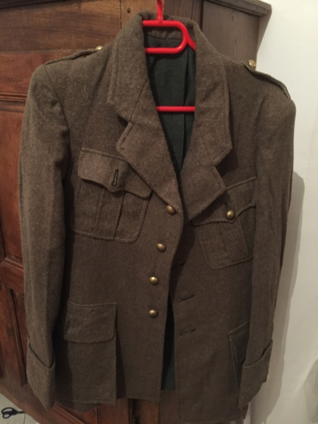 uniforme a identifier francais 40 ? avec jersey mod 36 Vareus11