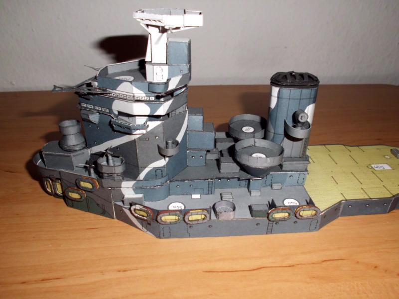 Die Rodney von Fly-Gomix1:200 gebaut von Herbert - Seite 2 Dsci0118