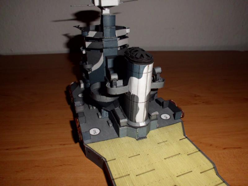Die Rodney von Fly-Gomix1:200 gebaut von Herbert - Seite 2 Dsci0119